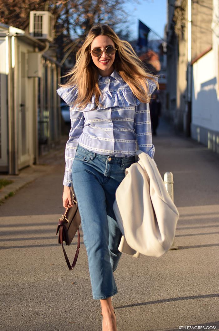 Teuta Mesaroš, StyleZagreb.com, street style