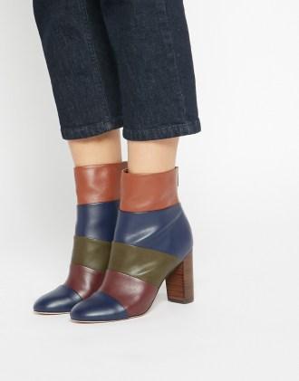 Shoe crush: #ovečizmice - trendi čizme go gležnja
