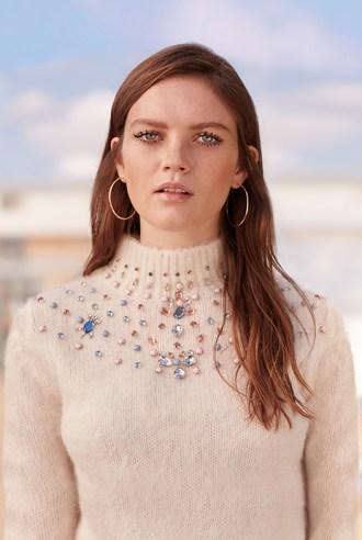 Džemperi: bolje izgledaju sa šljokicama by StyleZagreb.com