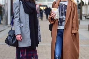 One znaju kako biti trendi na cool način sby StyleZagreb.com #streetstyle #Zagreb