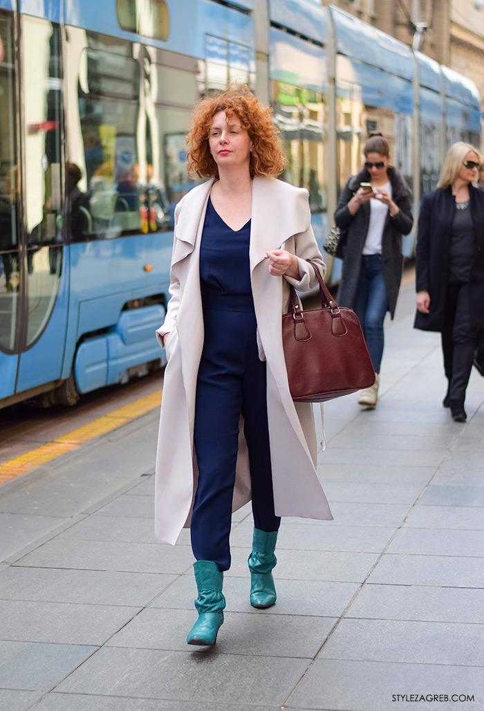 LEPRŠAVI BALONERI - kako cure kombiniraju, glumica Nina Violić, Zagreb street style proljetna moda fashion žena hr zagrebačka špica modne kombinacije trend portal zena forum hr by StyleZagreb.com