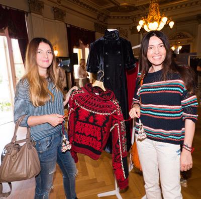 Lijepo skovana modna priča u Skandinaviji