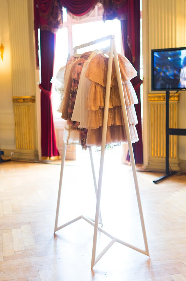HM Studio kolekcija jesen / zima 2016
