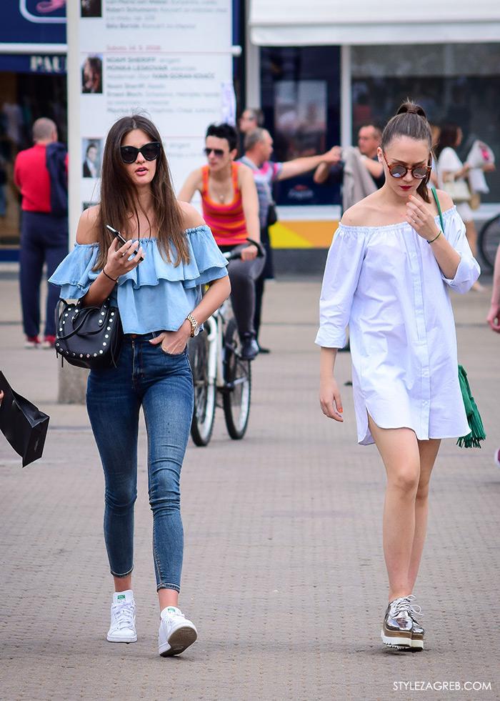 Zrinka Barkiđija, style zagreb street style 2016 hrvatska style zagreb com zagreb danas ulična moda zagrebačka špica lipanj subota proeljtna ljetna ženska moda trendovi