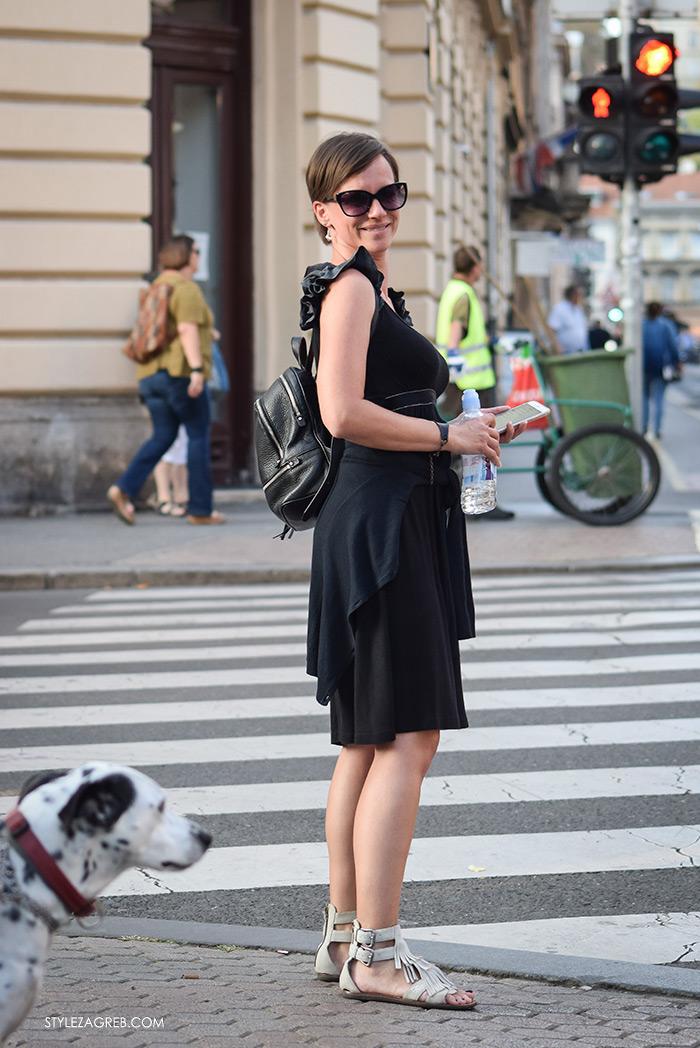 Ivančica Jambrušić, Žena hr, zena hr, croportal zena, žene croportal, ženska moda rujan 2016, Zagreb street style kraj ljeto, vremenska prognoza za 30 dana zagreb, vrijeme zadar 14 dana