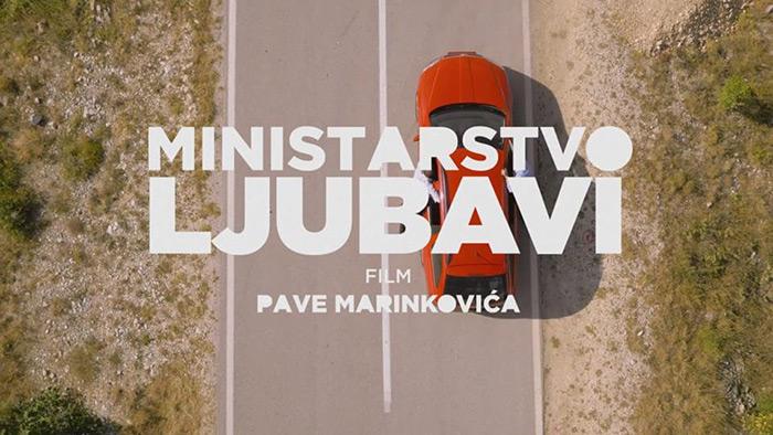 Film Ministarstvo ljubavi