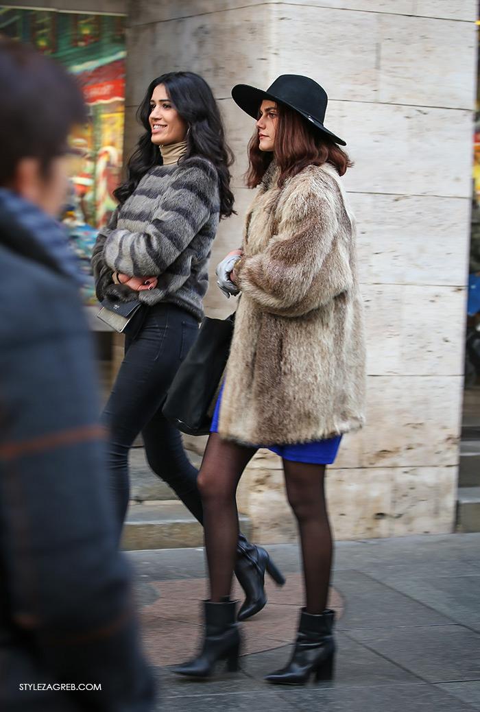 Shop best of Zagreb winter look