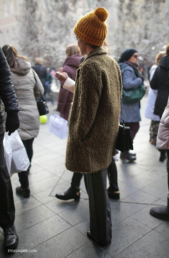 Kape - zimski styling definitivno čine boljim