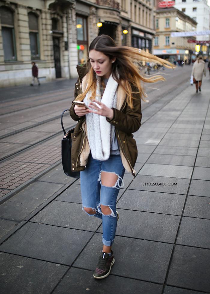 Stylezagreb Street Style Veljaca 2017 Zimska Moda 11 Style Zagreb