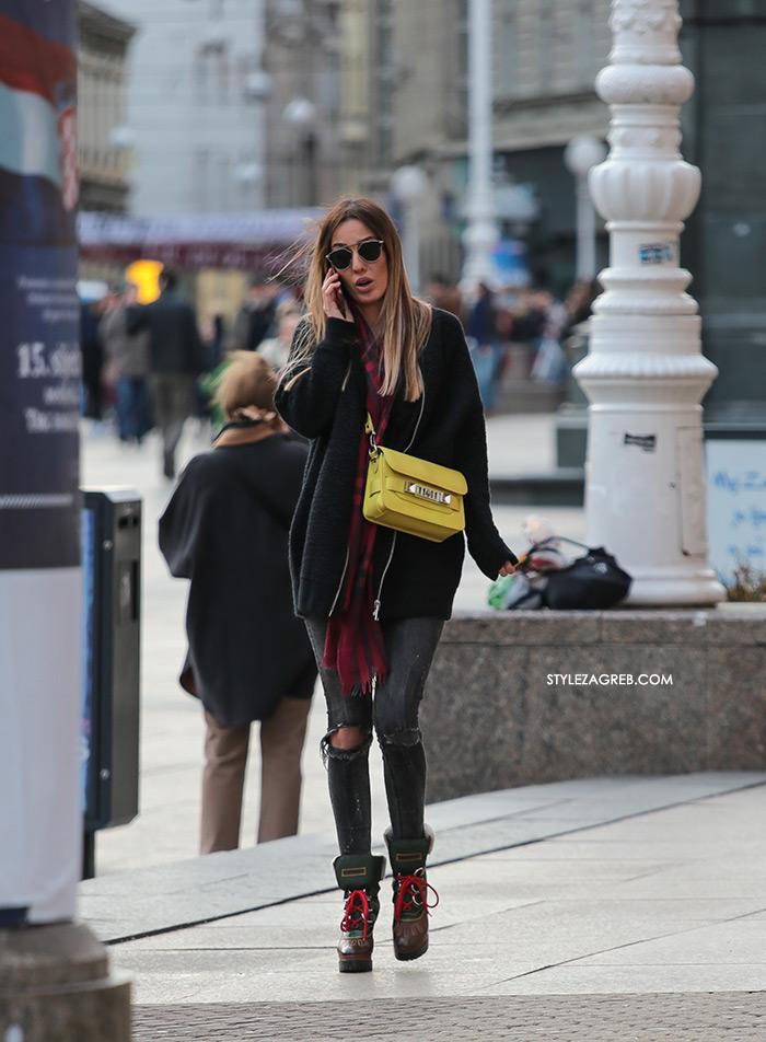 Stylezagreb Street Style Veljaca 2017 Zimska Moda 13 Style Zagreb