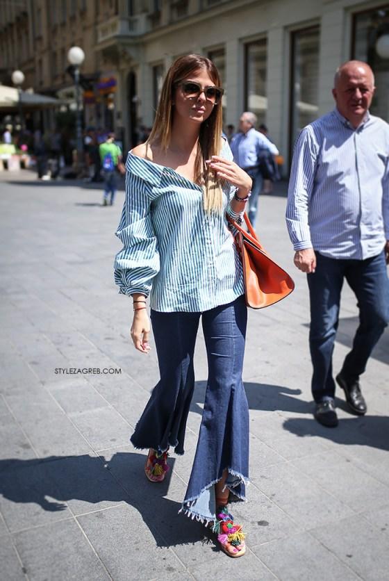 STYLING: Nosi se... najzavodljivija košulja ikad!   Style Zagreb