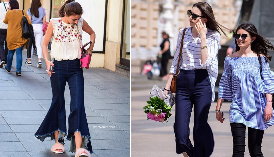 Hit model ljetnih hlača koji ili voliš ili se groziš