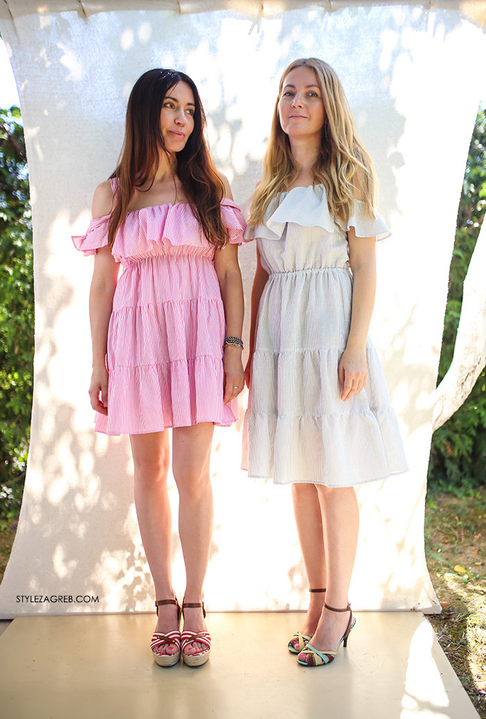 Sisters Jo moda by Style Zagreb, Slavica Josipović, Ana Josipović, sistersjo fashion clothing