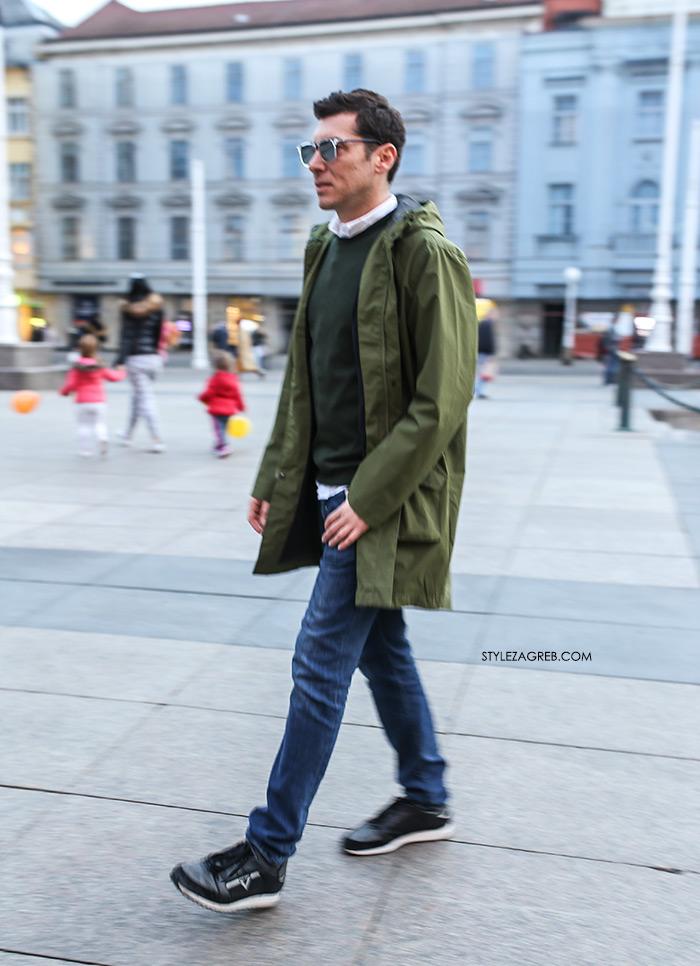 Style Zagreb za HTV: modni biseri Boris Banović