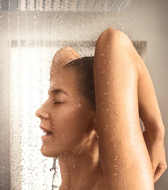 Savršen tuš – osjetite svilenu kišu na koži | Style Zagreb