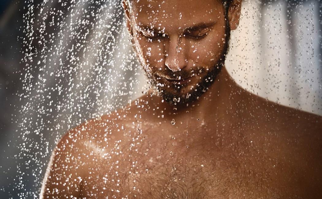 Savršen tuš – osjetite svilenu kišu na koži!