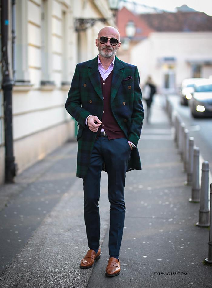 Što je muškarac bez kaputa (i smeđih cipela)