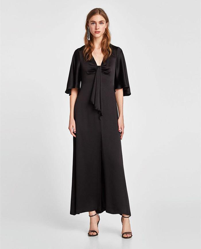 Zara Oscar 2018 dress