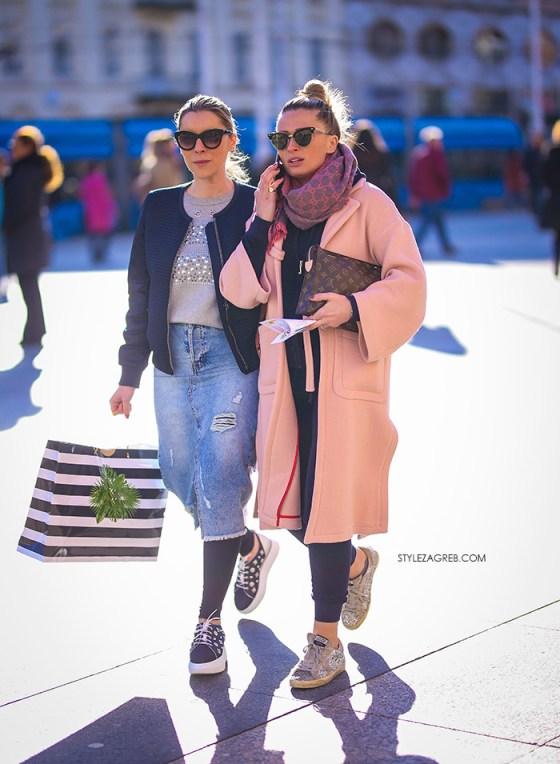 Roza: Najpopularnija boja trenutno na špici - evo dokaza | Style Zagreb