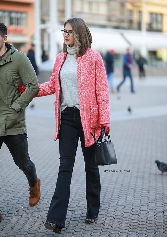 trapezice Zara zagrebačka špica