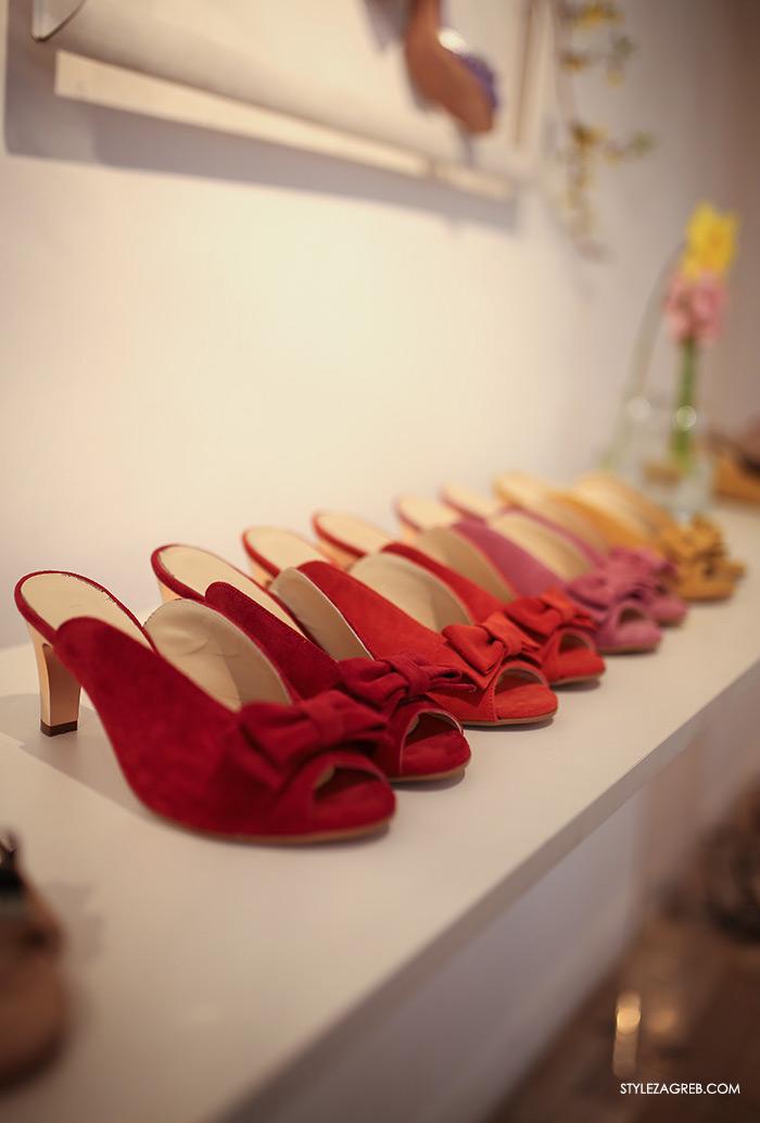 Ljeto je u znaku udobnih sandala koje podsjećaju na raznobojne macaronse