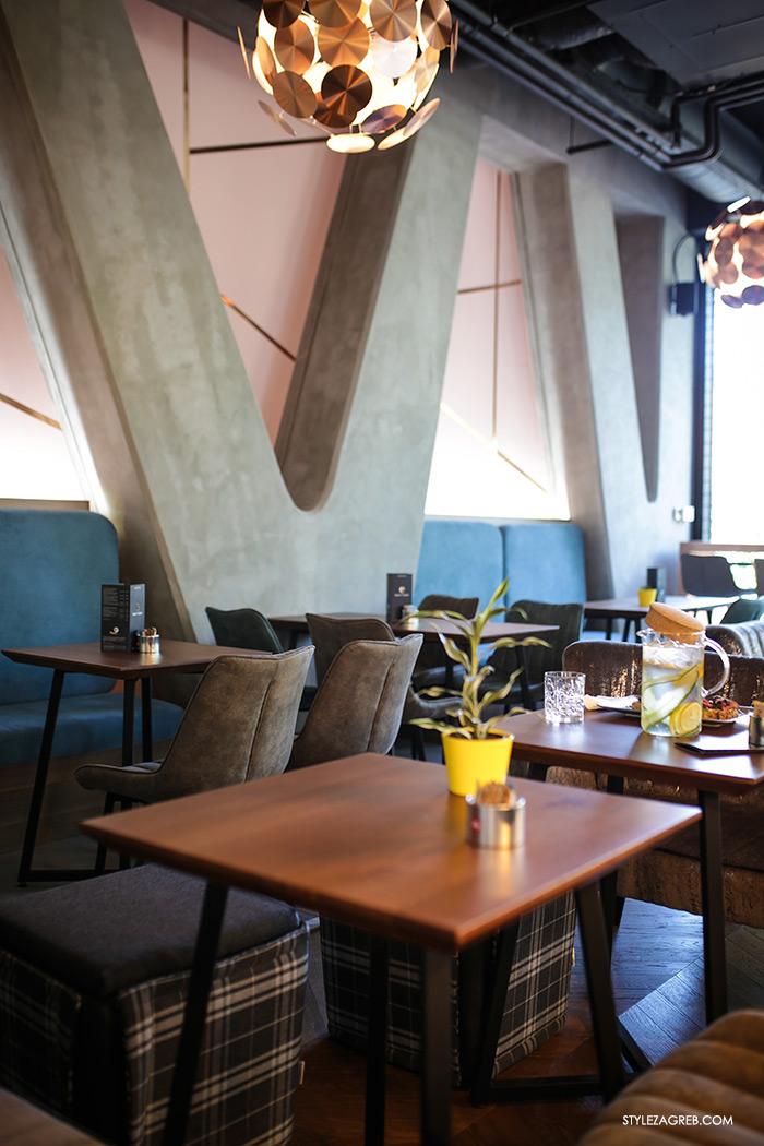 Novi zagrebački bar izgleda kao da sjedite usred New Yorka