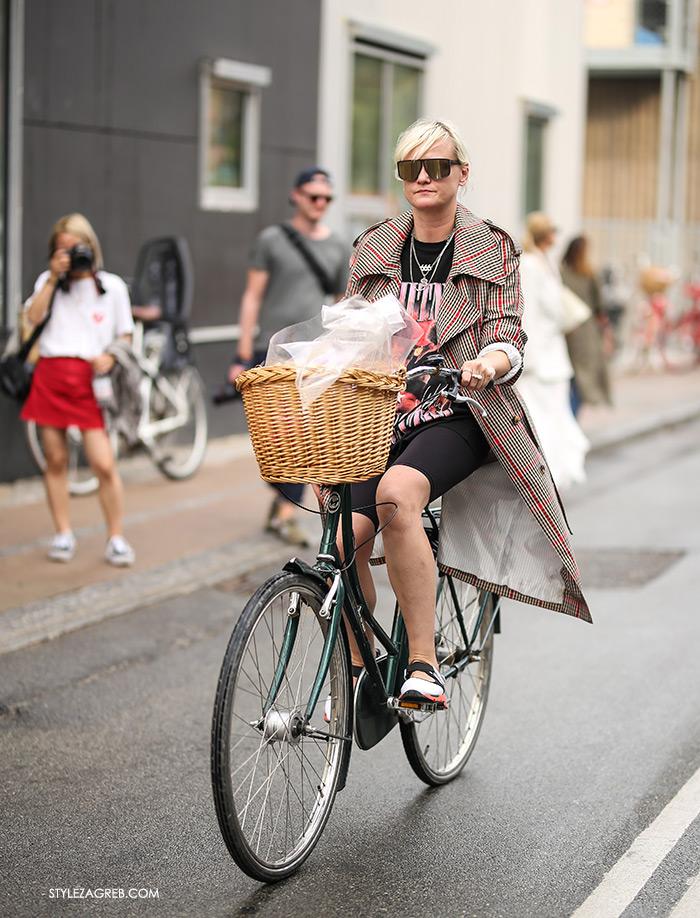 biciklističke hlačice