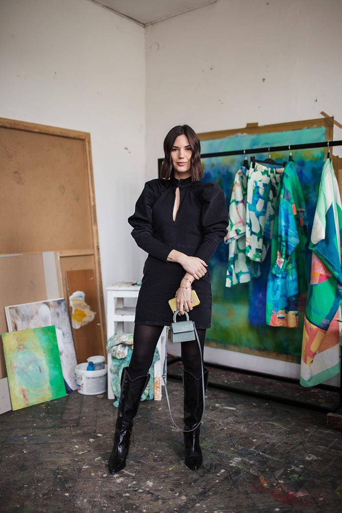 hm studio 2020 zagreb moda Dora Predojević