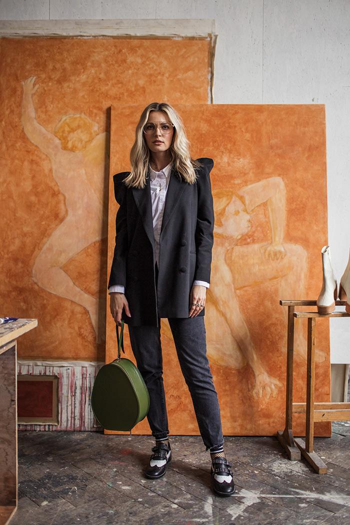 hm studio 2020 zagreb moda Lidija Lešić