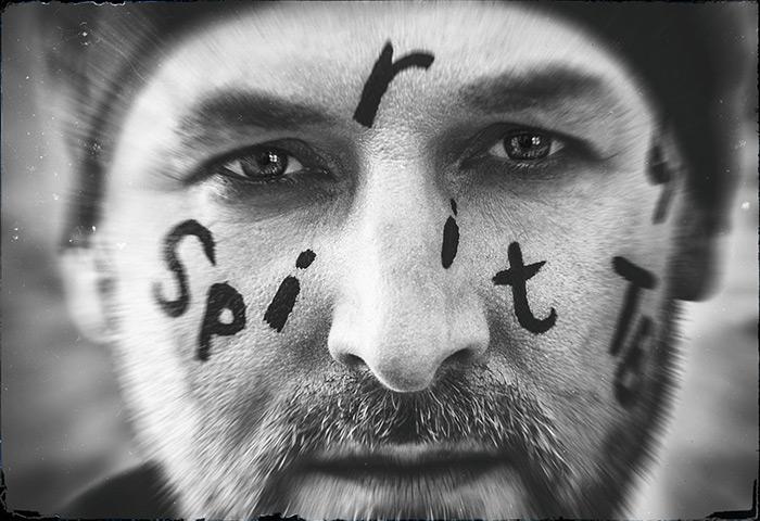 Kampanja Wear Your Spiritby T.B. – Tomislav Bahorić