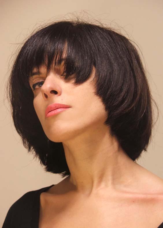 elegant 1970s hairstyles women