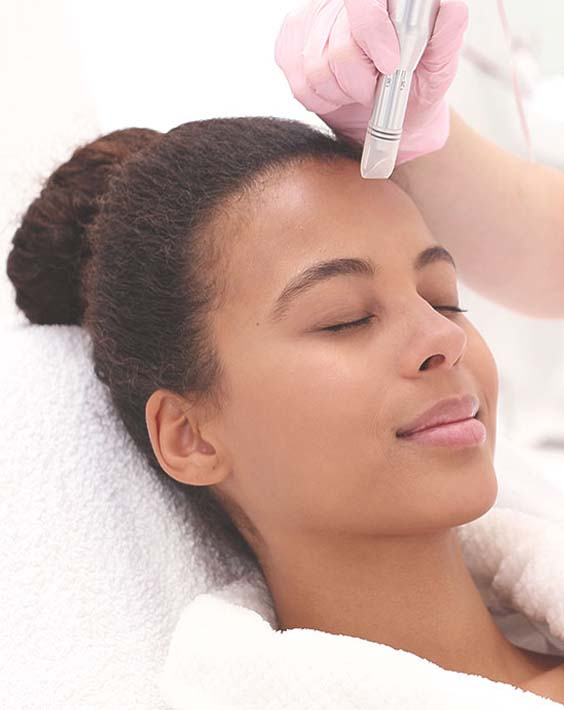Anti-age Treatment for Skin Care