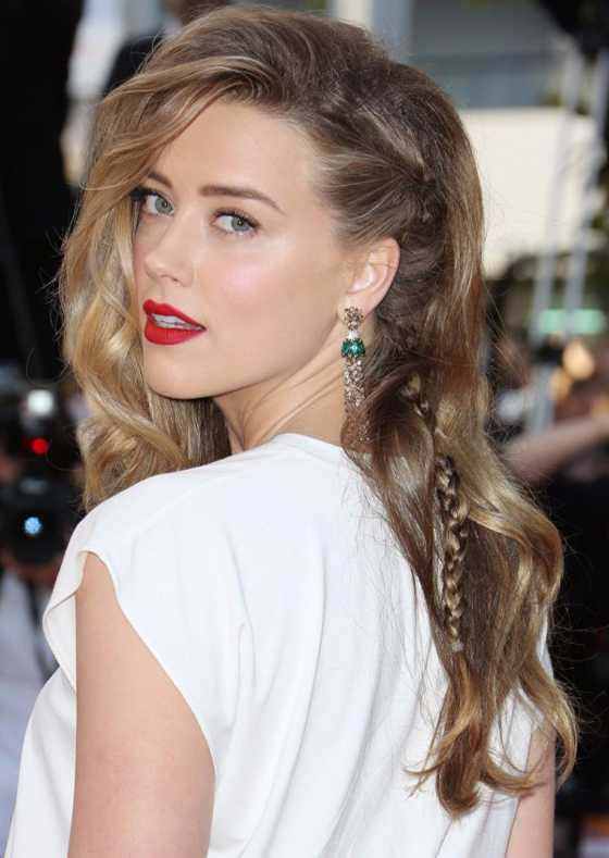 Celebrity Hairstyles 2016 Haircut Hair Color Ideas Stylezco