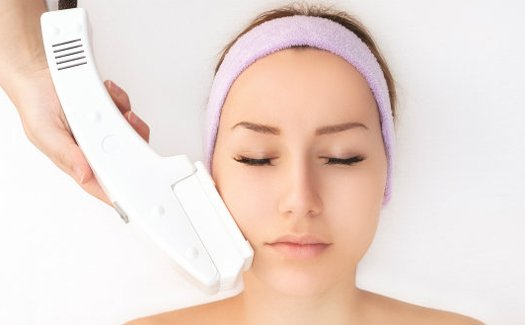 Hair removal Electrolysis treatment