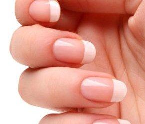 healthy long nails