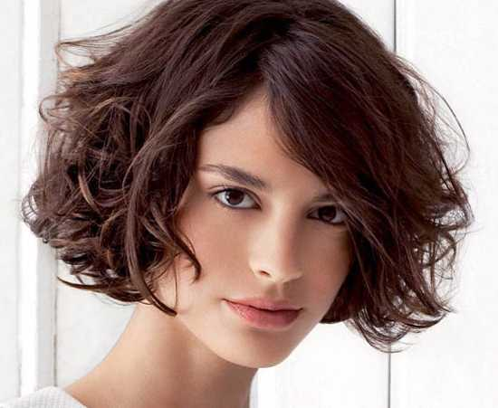 Curly Bob Hair for 2016