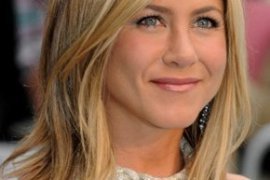 Jennifer Aniston Hairstyles.