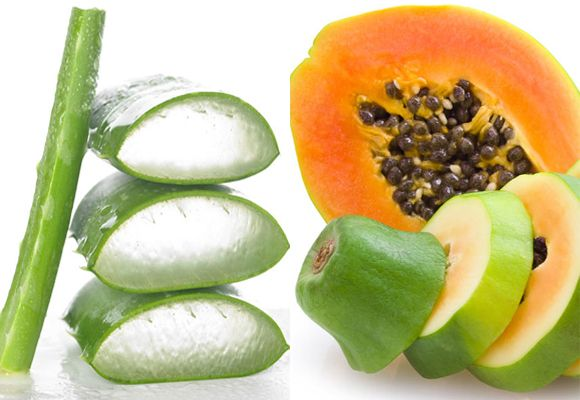 Useful Herbs for hair loss