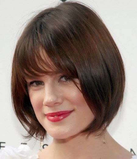 Katie Holmes Patented Sedu Bob