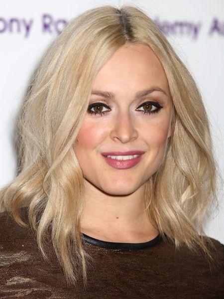 Tapered medium hairstyles