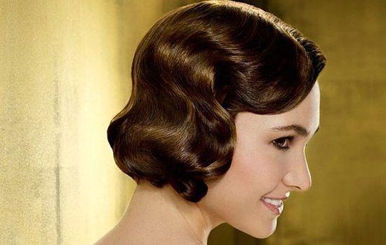 1920s women Hairstyles