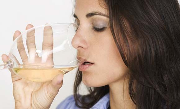 Drink excessively for fat loss