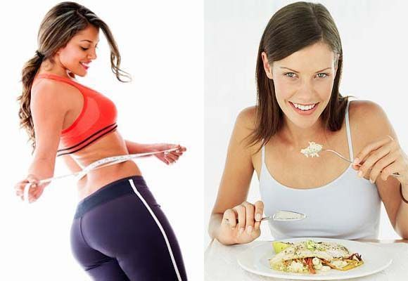 Fat loss solutions for women