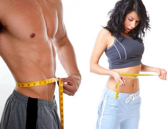 Fat loss versus Weight loss