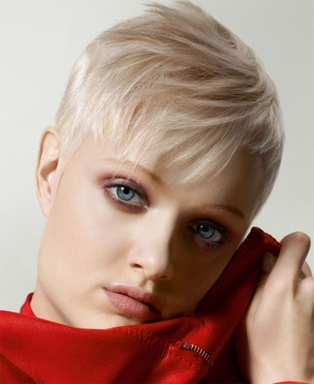 Pixie Haircut Styles With Charming Look Stylezco
