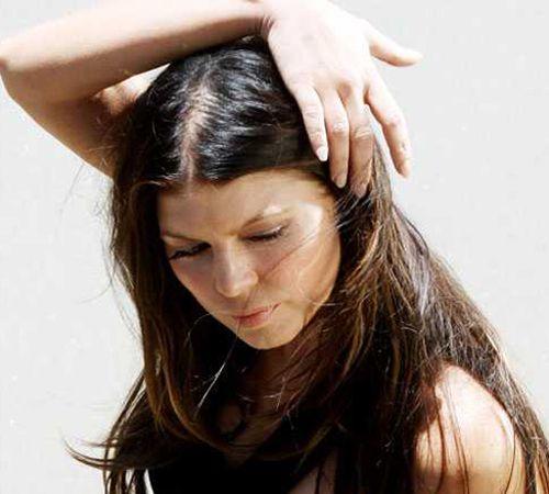 Hair loss due to alopecia