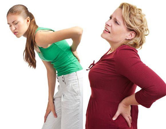 Injuries or Diseases