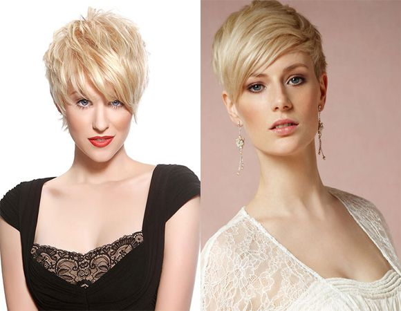 Z Cut Hairstyle: Pixie Haircut Styles With Charming Look