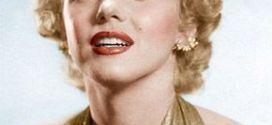 Marilyn Monroe Hairstyles