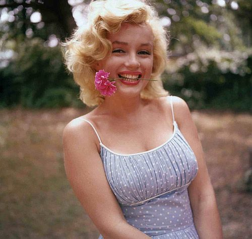 Latest Marilyn Monroe Hairstyles